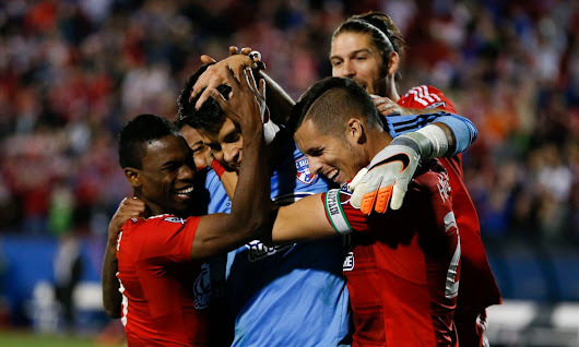How FC Dallas and their homegrown model could revolutionize US soccer | Football | The Guardian