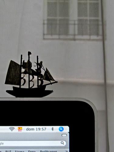 Navegaciones by JoseAngelGarciaLanda