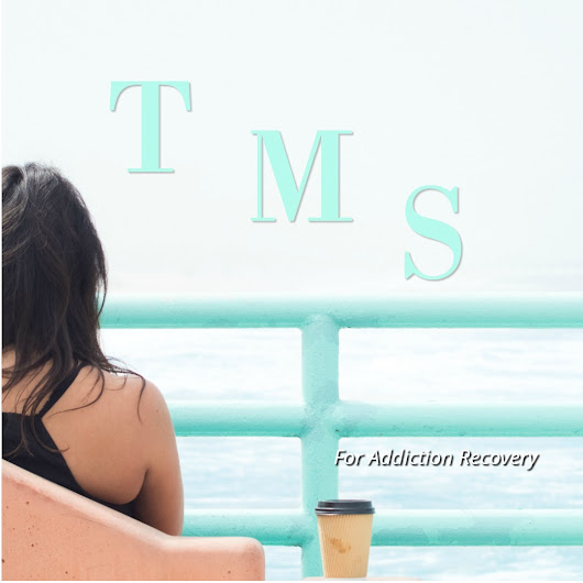 How TMS Helps Those in Recovery from Addiction