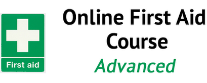 Advanced online first aid course | First aid for free