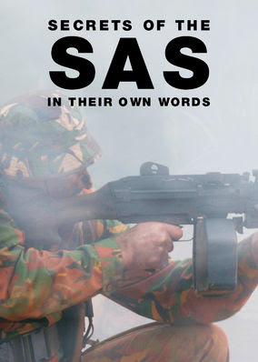 Secrets of the SAS: In Their Own Words - Season 1