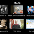 What my friends think I do what I actually do - MBAs - What my friends think I do - What I actually do -What my friends think I do – What I really do