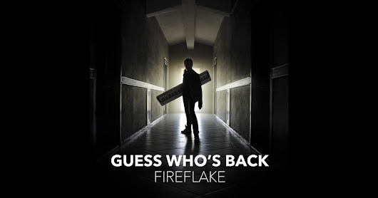 Guess Who's Back - Single