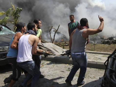 libanon bom