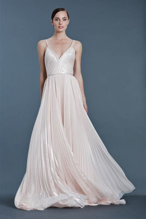 Modern Wedding Dresses: Bridal Trend 2016   MODwedding