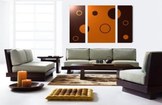 Cuadros Modernos Para Sala Ideas De Diseno Para El Hogar Ideas