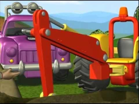 Locations de vehicule voitures tom le tracteur youtube en fran ais - You tube tracteur tom ...