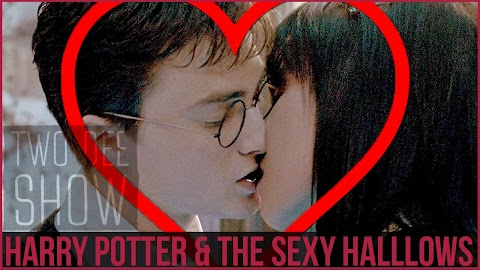 Harry Potter And The Sexy Hallows - Hot 12 Pics | Beautiful, Sexiest