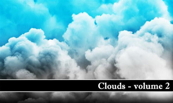 ialah alat yang ada didalam Photoshop yang berdasarkan aku begitu penting untuk membantu pr 15 Brush Cloud (Awan) Pack Photoshop
