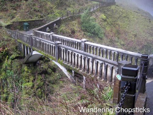 4 Multnomah Falls (Winter) - Columbia River Gorge - Oregon 10
