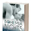 'Bohemia Nights' is live; book trailer premiere on HEA | Lucy Lakestone, Romance Author