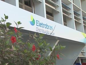 Eletrobras Acre (Foto: Reprodução Tv Acre)