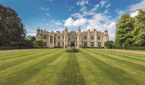 Hengrave Hall Wedding Venue Bury St.Edmunds, Suffolk