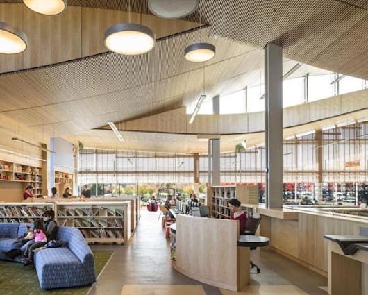 Libraries need a deeper online presence - Opinion - The Boston Globe