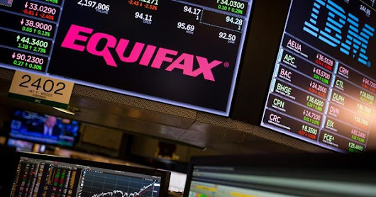 Equifax Was Linking Potential Breach Victims On Twitter To A Scam Site
