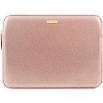 """Kate Spade New York - Glitter Sleeve for 13"""" Apple MacBook - Rose Gold"""