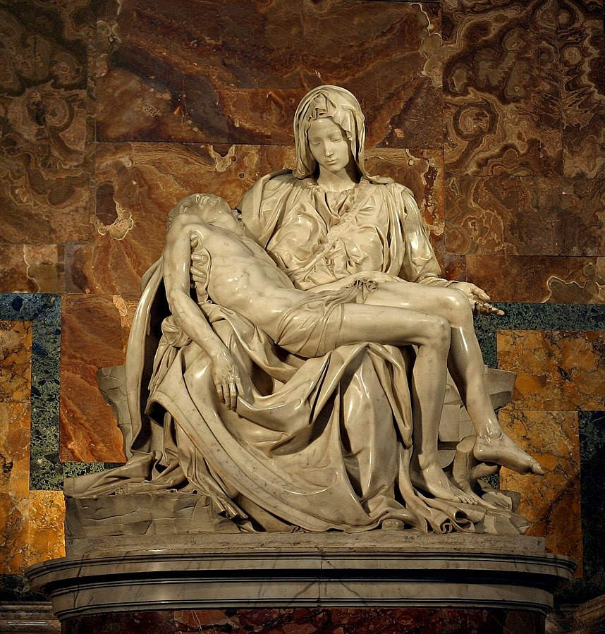 File:Michelangelo's Pieta 5450 cropncleaned edit.jpg