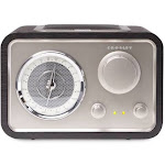 Crosley Radio - Solo CR3003A-BK - Black