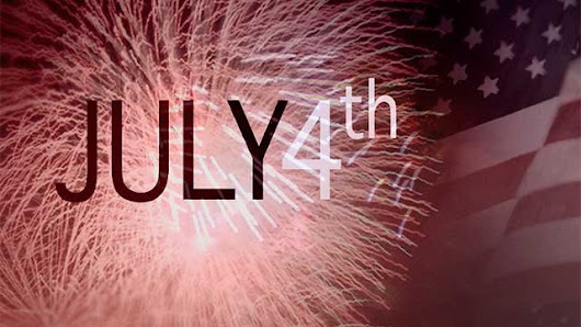 Fourth of July fireworks, events in Las Vegas area