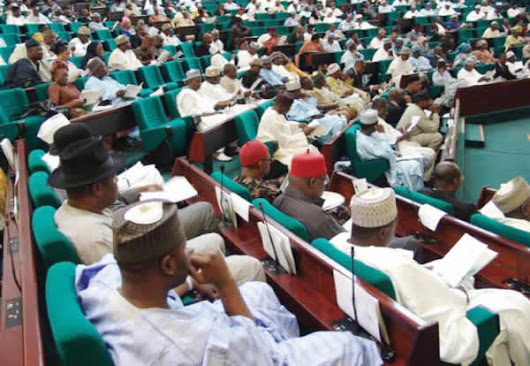 LOCAL SCENE-Reps ask security agencies to arrest 'MMM'promoters