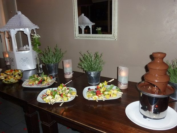 Reasons Why You Should Hire Wedding Buffet Catering Services