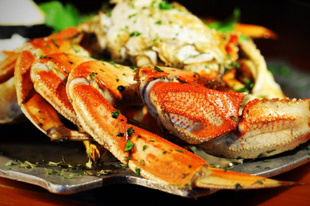 River House Seafood Savannah Restaurants Review 10Best