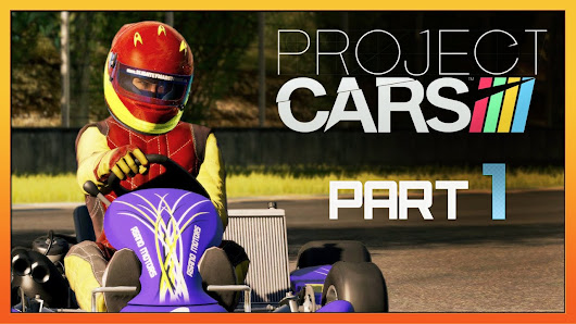 EchogazeGaming: Project CARS - Game You Need To Play