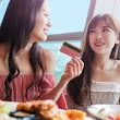 How Your Friends Can Help You Get Credit Card Reward Points