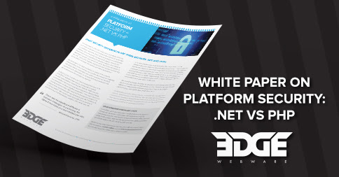 White Paper | Platform Security: .NET vs PHP