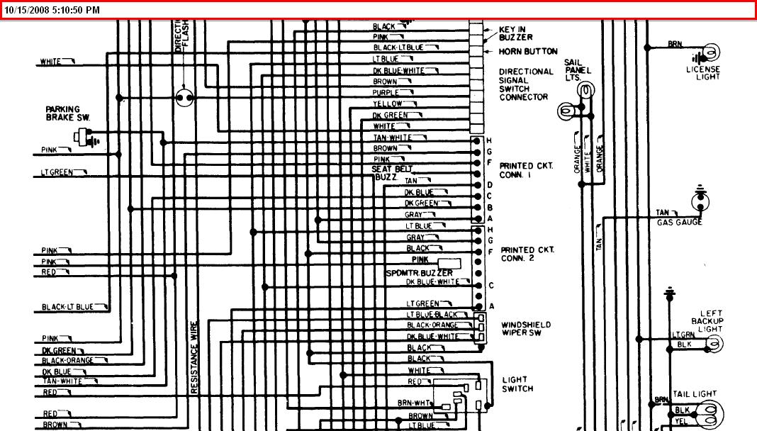 1972 Buick 455 Wiring Diagram Wiring Diagram Report1 Report1 Maceratadoc It