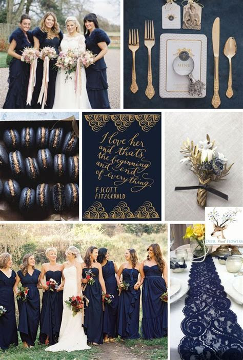 Top 10 Fall Wedding Colors for 2015 from Pantone   Dresses