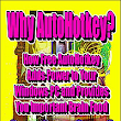 """Why AutoHotkey?"" E-Book Now Available Free on Amazon and Apple iTunes"