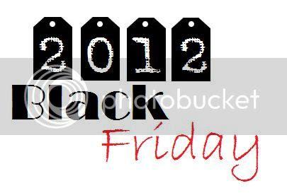 2012 Black Friday Ads