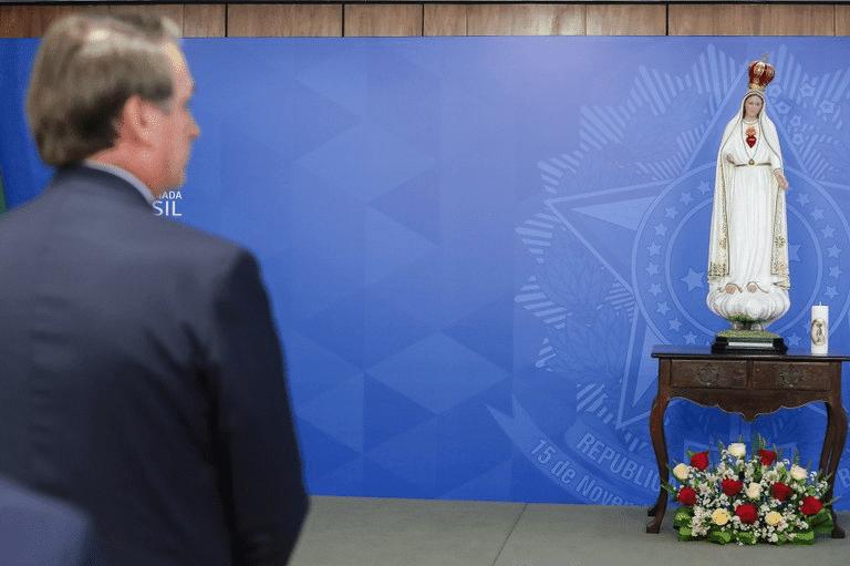 Houve ou não houve, consagração do Brasil ao Imaculado Coração?