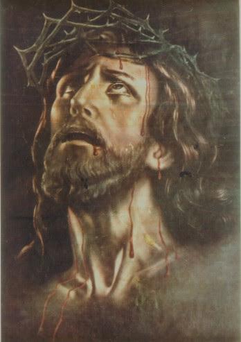 Santa Maria Del Espiritu Santo La Coronacion De Espinas Vida De