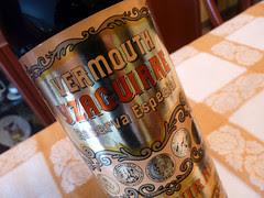 Vermouth Yzaguirre Reserva Especial