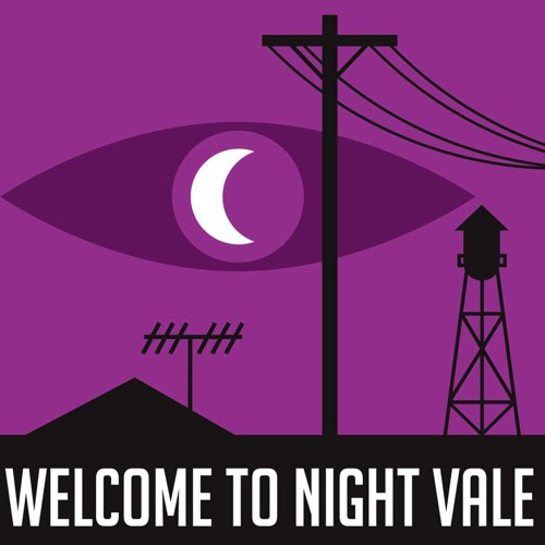 90 - Who's A Good Boy, Part 2 by NightValeRadio