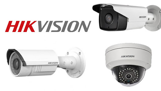 4G Uncovered – Wireless News » An introduction to the Hikvision range of IP CCTV Cameras