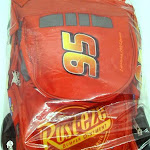 "Disney Cars 12"" Kids' Backpack - Red, Boy's, Size: Small"