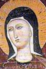 Chelidonia (Celidonia o Quelidonia), Santa