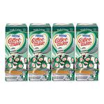 Liquid Coffee Creamer, Irish Creme, 0.38 oz Mini Cups, 50/Box, 4 Boxes/Carton, 200 Total/Carton