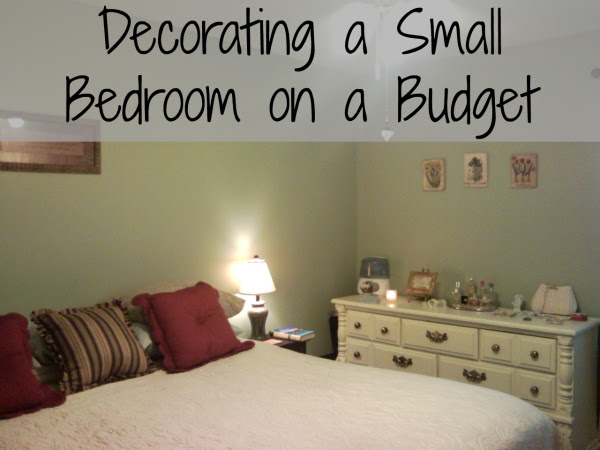 Top 10 Picture of Bedrooms On A Budget | Patricia Woodard