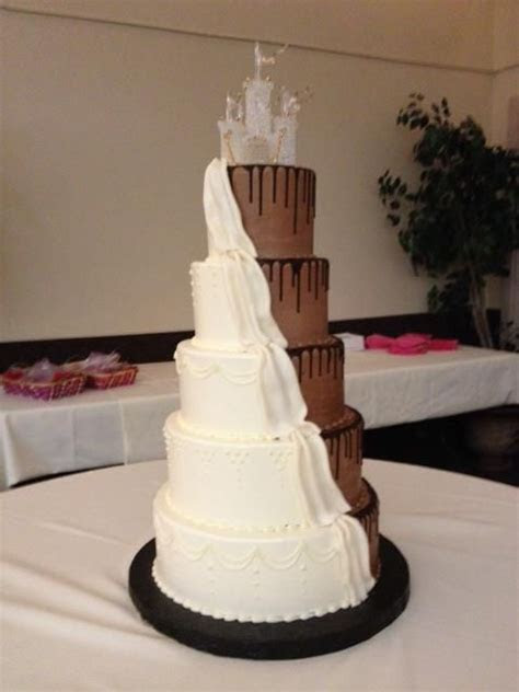 33 best images about Wedding Cakes on Pinterest