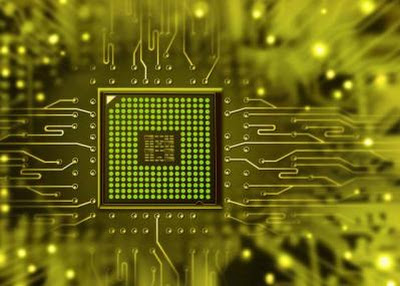 Ahead of Earnings, Which Chip Stock Is Best Positioned? - Intel (NASDAQ:INTC) - 24/7 Wall St.