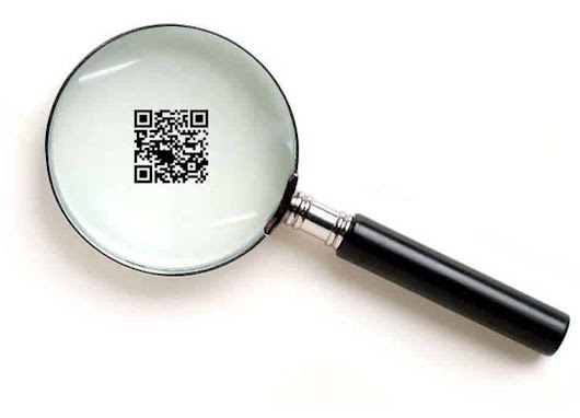 QR codes: Where will these barcodes take you? - QR Code Press