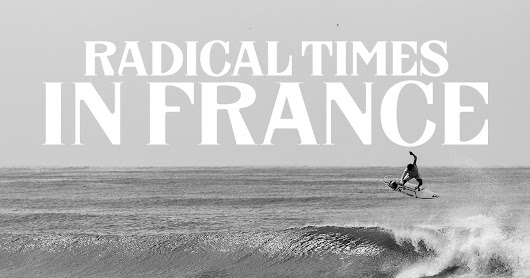 Quiksilver Pro France 2016: WSL Men's CT | Quiksilver