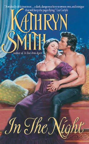 In The Night (Ryland Brothers) by Kathryn Smith