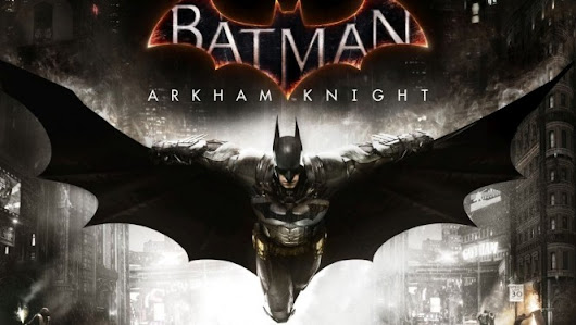 'Arkham Knight' & literary critic Laura Miller | Shall We Play a Game?