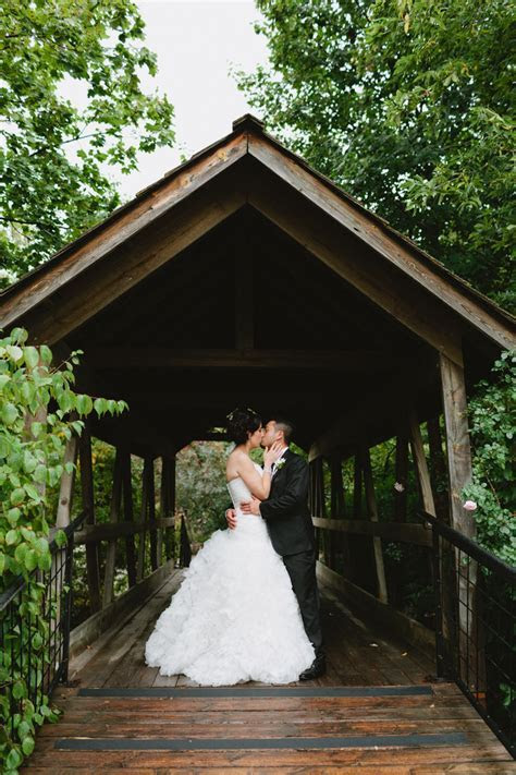 Ancaster Old Mill Wedding   Janice Yi Photography