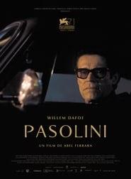 Pasolini online videa előzetes uhd blu ray 2014